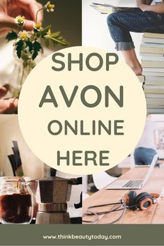 AVON Catalog 2020 - Can Avon be ordered online? Hurry, new sales for current Avon catalog campaign ends Avon Products, Chi Hair Products, Plexus Products, Brochure Online, Avon Brochure, Avon Catalog, Catalog Shopping, Shops, Avon Online