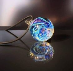 Kawaii Jewelry, Cute Jewelry, Diy Jewelry, Jewelry Accessories, Unique Jewelry, Ladies Accessories, Resin Crafts, Resin Art, Magical Jewelry