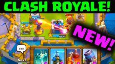 Royale Clans Clash http://ift.tt/1STR6PC