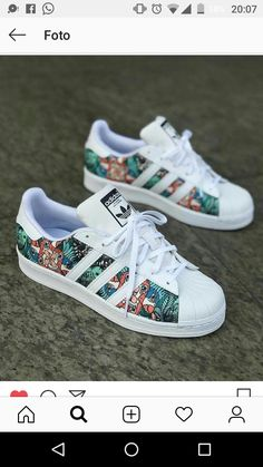 brand new 75a1e decc8 Cute Sneakers, Cute Sneaker Outfits, Cute Shoes, Fab Shoes, Adidas Sneakers,