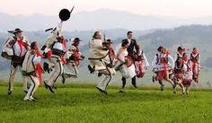 Goralskie Wesele - Polish Highlander Wedding