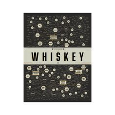 Proudly display your love for what you may have hiding in the bottom drawer of your mid-century modern desk with this whiskey print. Inspired with the many varieties of your favorite beverage, this pri...  Find the Whiskey Connoisseur Print, as seen in the Mechanical Wonders at the Interval, San Francisco Collection at http://dotandbo.com/collections/mechanical-wonders-at-the-interval-sf?utm_source=pinterest