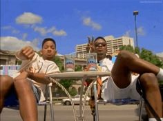 """I got """"Summertime"""" - Will Smith! Which """"Summer"""" Song Are You?"""