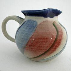 Ian Drummond. Milk jug