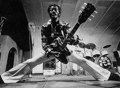 Chuck Berry!!