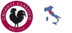 """Chianti Classico DOCG Zona di produzione: tutto il territorio dei comuni di Greve in Chianti (FI), Castellina in Chianti (SI), Gaiole in Chianti (SI), Radda in Chianti (SI); parte del territorio dei comuni di Barberino Val d'Elsa (FI), San Casciano in Val di Pesa (FI), Tavarnelle Val di Pesa (FI), Castelnuovo Berardenga (SI) e Poggibonsi (SI). Ettari coltivati: 7.209 ('99). L'area interessata dalla produzione del vino """"Chianti Classico"""" è una straordinaria porzione di Toscana…"""