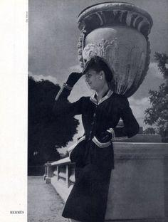 Hermès (Boutique) 1941 Photo Elshoud