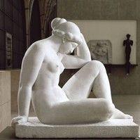 Aristide Maillol: French Sculptor