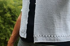 Ravelry: Morpho pattern by Cindy Newhouse