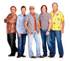 Founded in 1981, the Sawyer Brown band has played more than 4,000 shows over the course 30 years, logging mileage well into the seven figures. And as the band clearly shows in its new CD, the wheels are still turning and an ever-open road stretches out ahead.