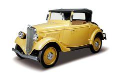 1935 Datsun 14 Roadstar