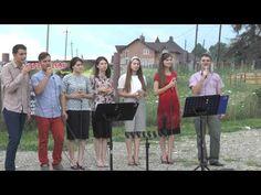 "Grupul Eldad ""Mergi inainte"" Vol.3 - YouTube Youtube, Blog, Blogging, Youtubers, Youtube Movies"