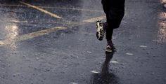5 Consigli per correre sotto la pioggia