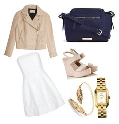 """""""I've matched all the accessories with the outfit! Hope you love this combo"""" by aniza-27 on Polyvore"""