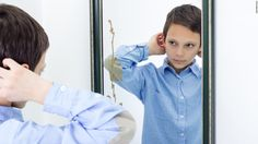 A recent report by Common Sense Media found that girls and boys are unhappy with their bodies at younger ages than most adults might realize.