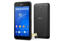 Best Smartphone Under 15000 Sony Xperia E4 Dual E2115 Smart Phone, Black