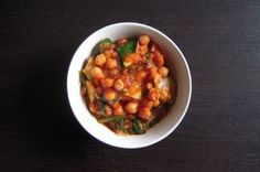 Chickpea Stew Recipe on Food52, a recipe on Food52