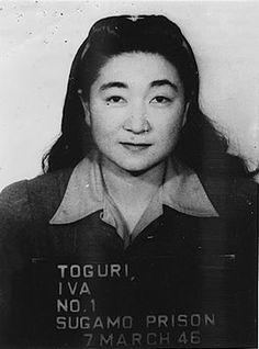 Het opmerkelijke verhaal van Tokyo Rose - Historiek.net   Geschiedenis nieuws