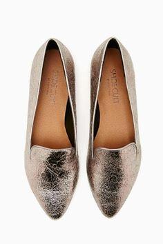 Shoe Cult Motive Loafer