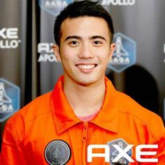 Chino Roque, First Filipino Astronaut. This needs way more attention than its getting.