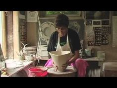 Angela Fina Studio Potter 3 min