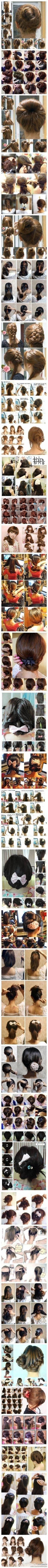 All interesting...: stylish haircut 3