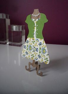 KeepStamping: Dress Up Framelits Wedding Collection
