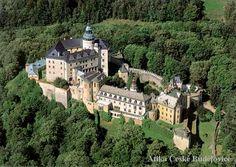 hrad Frýdlant frýdlant castle Liberecký kraj Ceská republika 50.915178,15.082917
