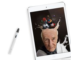 Pogo Connect 2 - An innovative digital pen for iPad
