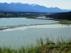 Columbia Valley Wetlands Columbia, Outdoors, Mountains, Nature, Travel, Outdoor, Naturaleza, Viajes, Colombia