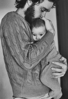 Amor de pai.
