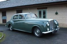 Image result for luxury car 1962 uk