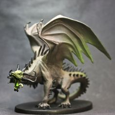 Shadow Dragon Descent: Journeys in the Dark Fantasy Paintings, Mini Paintings, Shadow Dragon, Fantasy Miniatures, Figure Painting, Mythical Creatures, Board Games, The Darkest, Concept Art