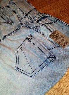 Kup mój przedmiot na #vintedpl http://www.vinted.pl/damska-odziez/rurki/13045603-rurki-z-zameczkami-tally-weijl-34-36