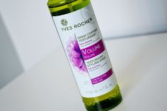 Yves Rocher volume spray texturizing recenze