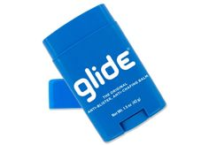 Bodyglide to prevent painful chafing.