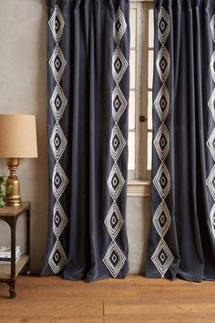 http://www.anthropologie.com/anthro/product/home-curtains/33694308.jsp#/ Dark Gray
