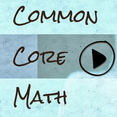 Videos offering Engage NY math help for parents and students Engage Ny Math, Math Expressions, Math Coach, Eureka Math, Third Grade Math, Math Workshop, Common Core Math, Guided Math, Math Activities