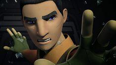 The Mandalorian: Could Star Wars Rebels' Ezra Bridger Be Key To Season Ezra Bridger Lightsaber, Disney Xd, Star Wars Rebels, Star Wars Characters, Mandalorian, Star Wars Art, Clone Wars, Halloween Face Makeup, At Least