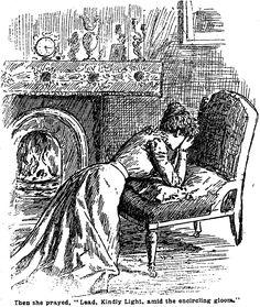 19th century vintage illustration