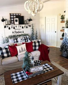 last minute rustic christmas decorations to make more perfect your home 2 ~. last minute rustic christmas deco.