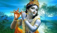 Was India's God Krishna The King Of Jerusalem