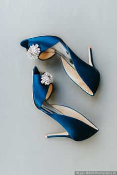 Prussian blue colore