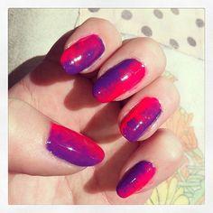 cool fingernails