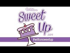 Wilton 2014 Sweet-Up
