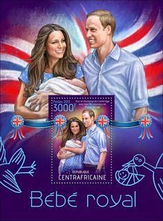 CA 13524 b – Royal Baby