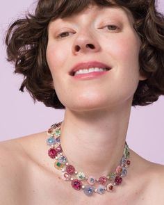 Necklaces | Irene Neuwirth Fine Jewelry | Made in Los Angeles