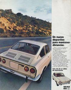 Anuncios Retro - Spanish Vintage Ads : Foto
