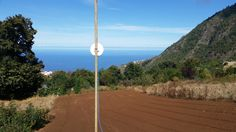 Realizando pruebas de velocidad real un cliente en Pinolere La Orotava...   #WiFiCanarias #AirInternet
