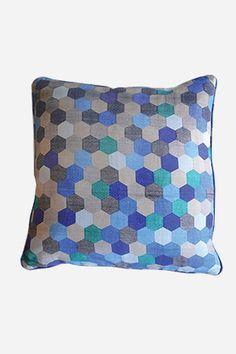 Cushions Fenton & Fenton